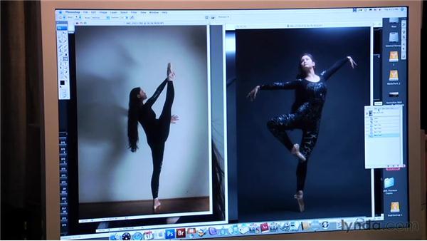 Digital Darkroom: Creative Inspirations: Douglas Kirkland, Photographer