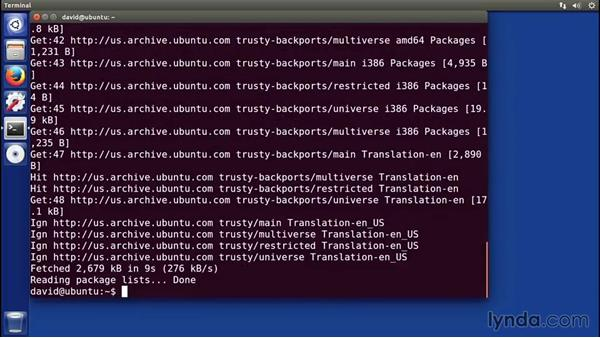 Installing Apache on Linux: Installing Apache, MySQL, and PHP (2015)