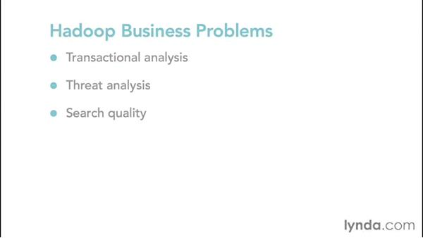 Welcome: Hadoop Fundamentals