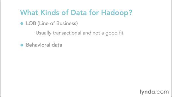 Understanding big data: Hadoop Fundamentals