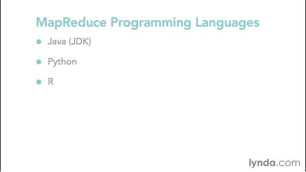 Picking your programming language and IDE: Hadoop Fundamentals