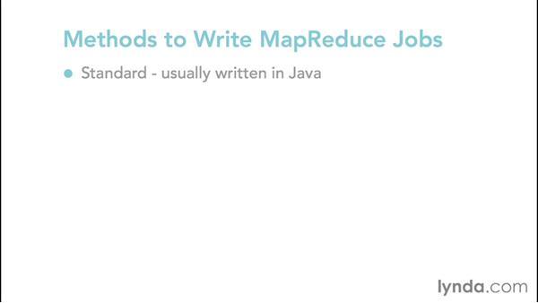 Running and tracking Hadoop jobs: Hadoop Fundamentals