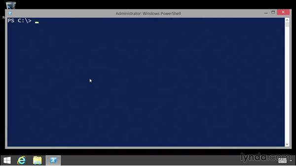 Installing modules and packages from a repository: Up and Running with PowerShell 5