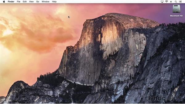 Unearthing your iCloud Drive files: Mac OS X Yosemite Tips and Tricks