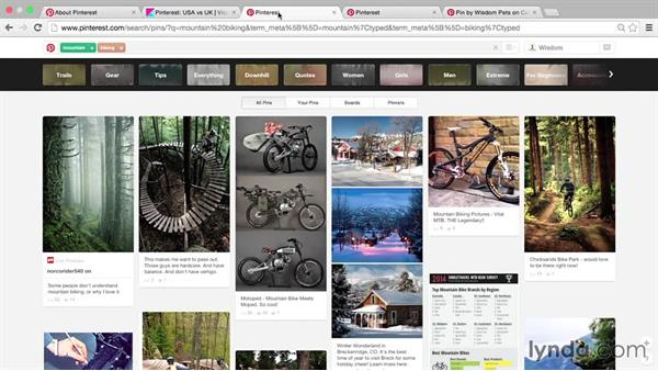 What is Pinterest?: Pinterest for Business