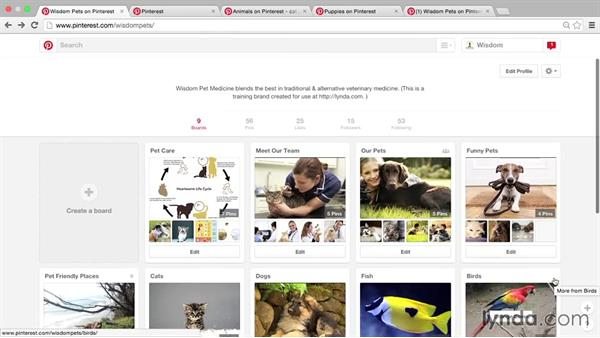 Navigating Pinterest: Pinterest for Business