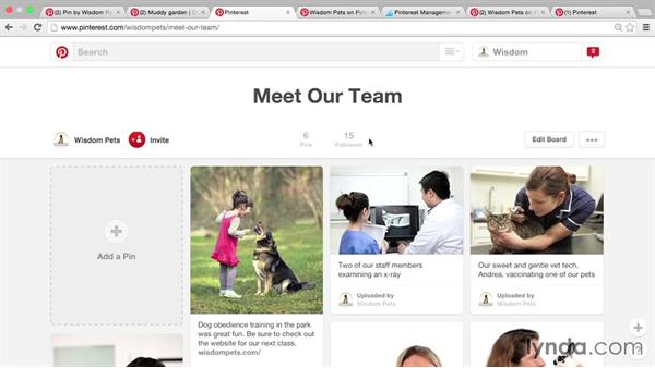 How often to pin: Pinterest for Business