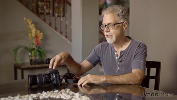 Understanding white balance and JPEGs: Exploring Photography: White Balance and Color Temperature