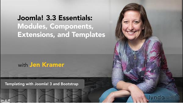 Goodbye and next steps: Joomla! 3.3 Essentials: Modules, Components, Extensions, and Templates