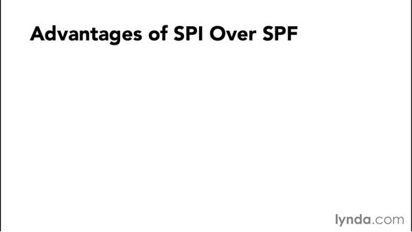 Static packet filtering (SPF) vs. stateful packet inspection (SPI): Protect Your Network with Open-Source Software