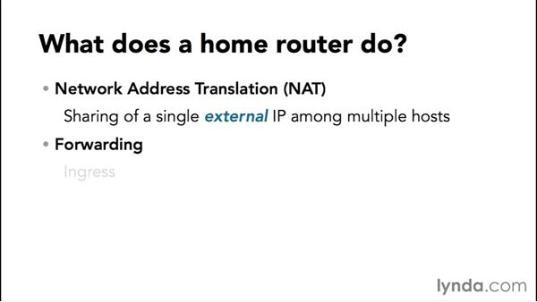 Understanding hosts as routers: Protect Your Network with Open-Source Software