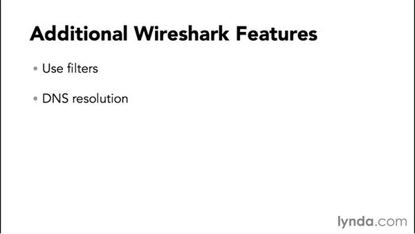 Exploring Wireshark's advanced features: Protect Your Network with Open-Source Software