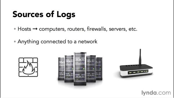 Logging and its significance: Protect Your Network with Open-Source Software
