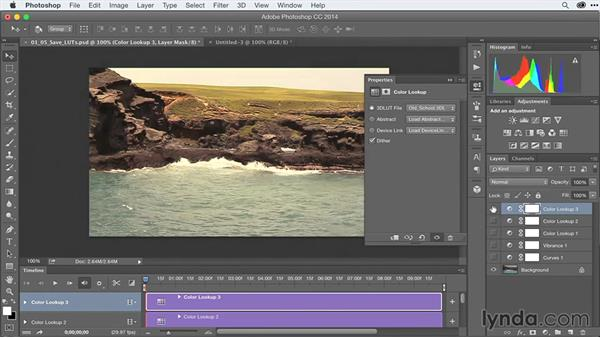 Welcome: After Effects Guru: Advanced Photoshop Techniques