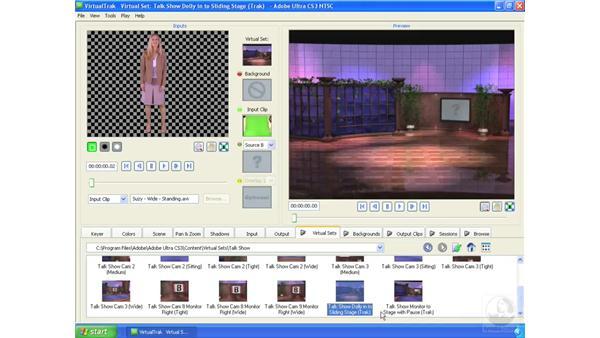 Understanding VirtualTrak: Ultra CS3 Essential Training