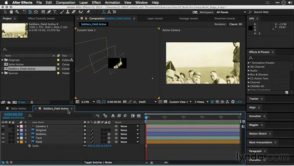 Using Motion Blur: Motion Control 3D: Bringing Your Photos to Life in Three Dimensions with Photoshop and After Effects CC