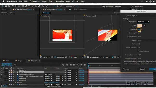 Refining the time remapping: Motion Control 3D: Bringing Your Photos to Life in Three Dimensions with Photoshop and After Effects CC