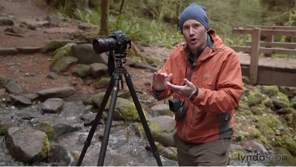 Defining the HIPS acronym for the shooting workflow: Landscape Photography: Washington's Olympic National Park