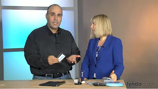 Why build a makeup essentials kit: Video Gear Weekly