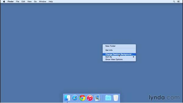 The right-click: Computer Literacy for Mac