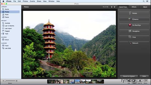 Basic image manipulation: Computer Literacy for Mac