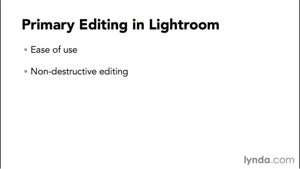 Overview of the raw Lightroom-to-Elements workflow: Using Lightroom and Photoshop Elements Together