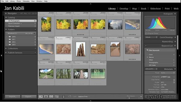 Upgrading an Elements catalog to a Lightroom catalog: Using Lightroom and Photoshop Elements Together