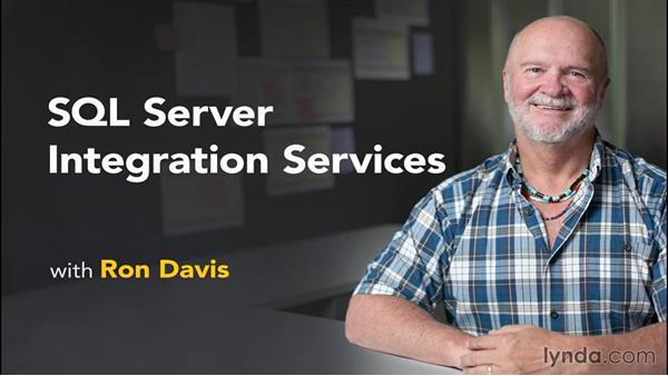 Where to go next: SQL Server Integration Services
