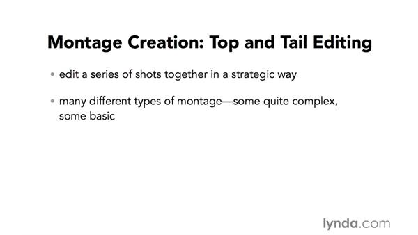 Introduction to top and tail editing: Video Post Tips Weekly