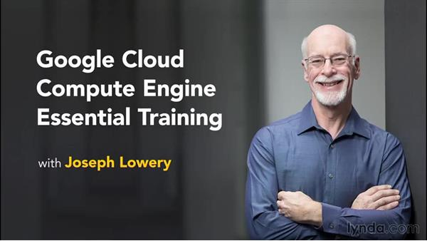 Next steps: Google Cloud Compute Engine Essential Training
