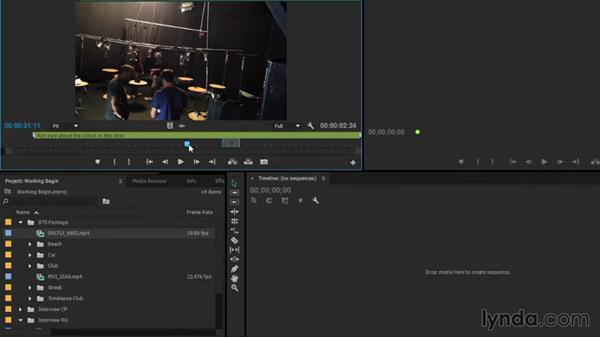 Working with what you have: EPK Editing Workflows 06: The Final Product