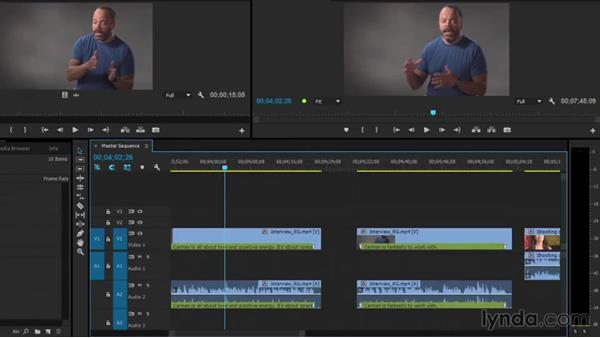 The radio edit: EPK Editing Workflows 06: The Final Product