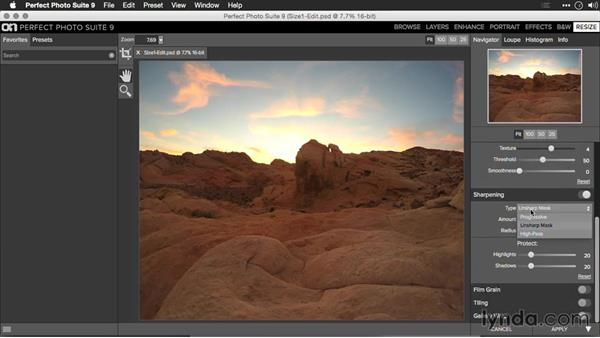 Enlarging action-camera images with third-party technology: Editing GoPro HERO Photos and Videos with Lightroom and Photoshop
