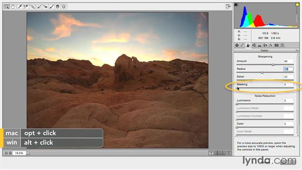 Sharpening action-camera images for print: Editing GoPro HERO Photos and Videos with Lightroom and Photoshop
