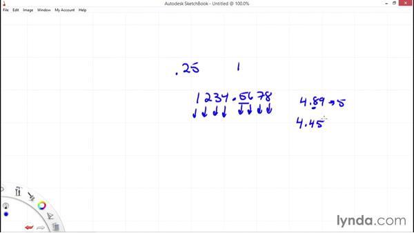 What are decimals?: Everyday Math Fundamentals