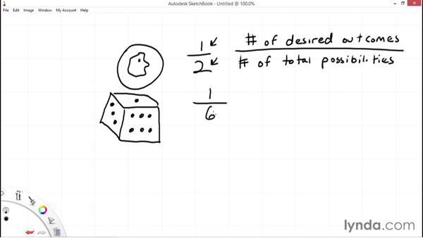 Basic probability: Everyday Math Fundamentals