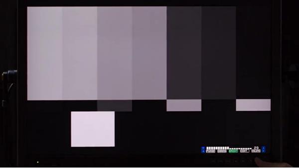 Adjusting SMPTE color bars: Pro Video Tips