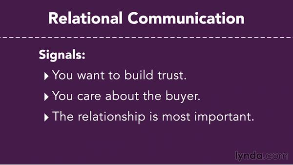 Transactional vs. relational selling: The Science of Sales
