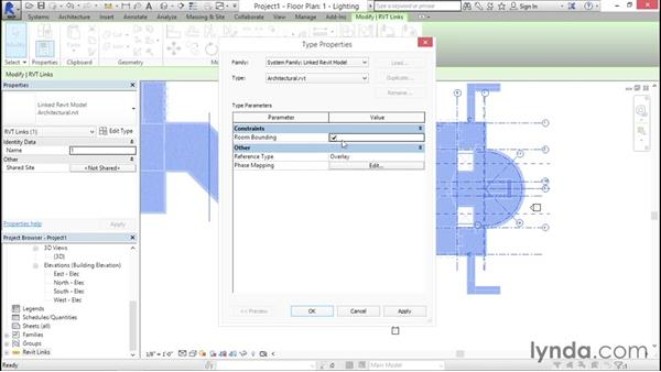 Linking the architecture: Fire-Alarm Systems Design with Revit