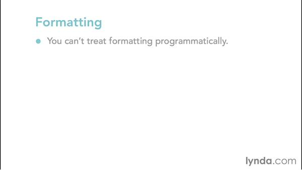 Acknowledging different formatting standards: Localization for Developers