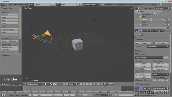 3d animation softwares