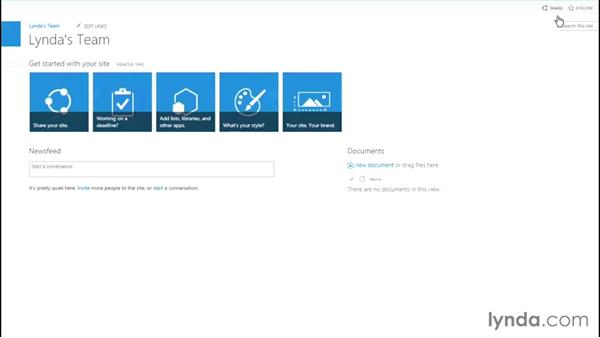 Exploring user credentials and SharePoint sites access: SharePoint 2013 Site and Collection Administration