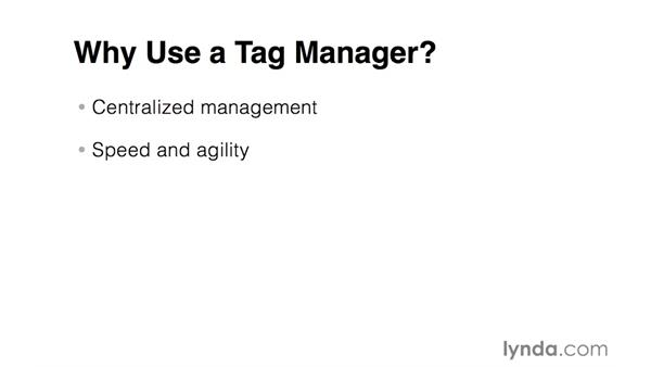Understanding Google Tag Manager (GTM): Google Tag Manager (V2) Essential Training