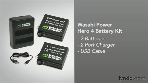 The winning battery: Video Gear Weekly