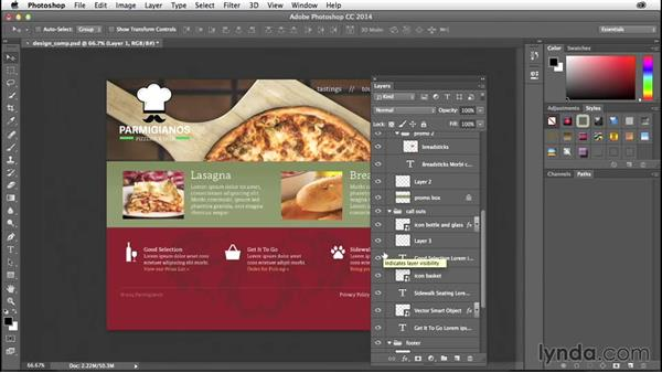 How to remove empty layers in Photoshop: Creative Quick Tips