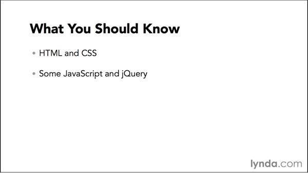 What you should know: jQuery: Creating Plugins