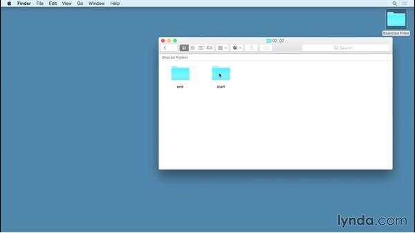 How to use the exercise files: jQuery: Creating Plugins