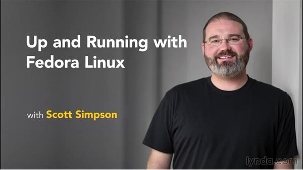 Next steps: Up and Running with Fedora Linux