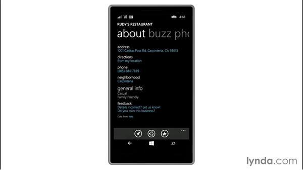 Using Cortana: Up and Running with Windows 8.1 Phones