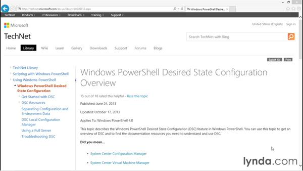 Next steps: Up and Running with Server Core for Windows Server 2012 R2